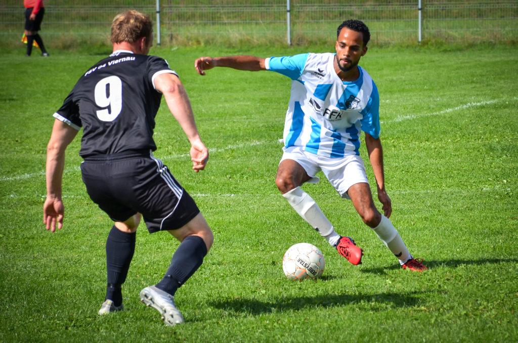 Spielbericht 02. Spieltag Kreisoberliga 2020/2021