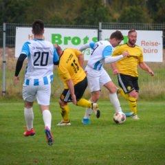 Spielbericht 05. Spieltag Kreisoberliga 2020/2021
