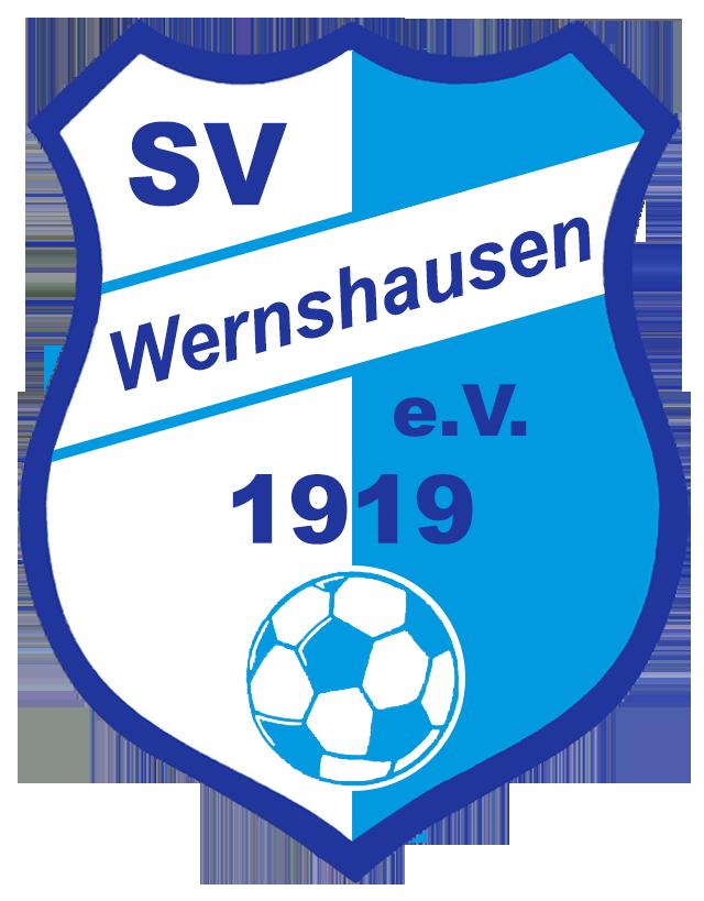 SV WERNSHAUSEN E.V. 1919