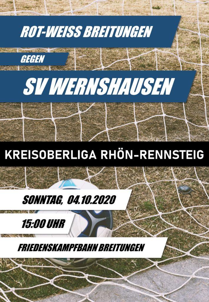 Kreisoberliga 2020/2021 06. Spieltag