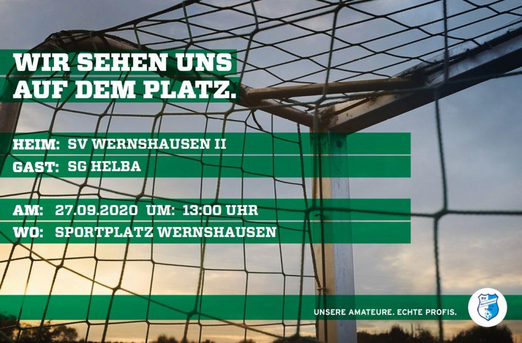 1. Kreisklasse 2020/2021 03. Spieltag