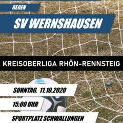 Kreisoberliga 2020/2021 07. Spieltag