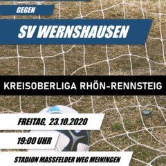 Kreisoberliga 2020/2021 09. Spieltag
