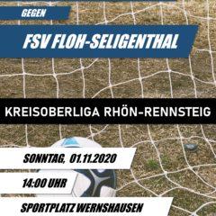 Kreisoberliga 2020/2021 10. Spieltag