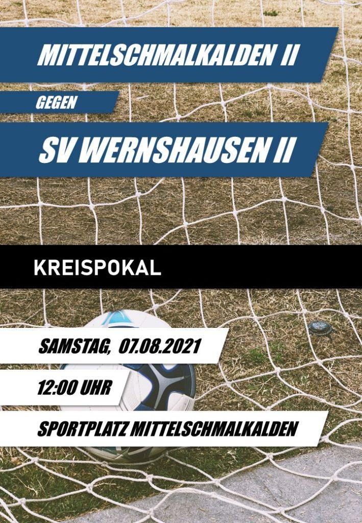 1. Kreisklasse 2021/2022 – Kreispokal
