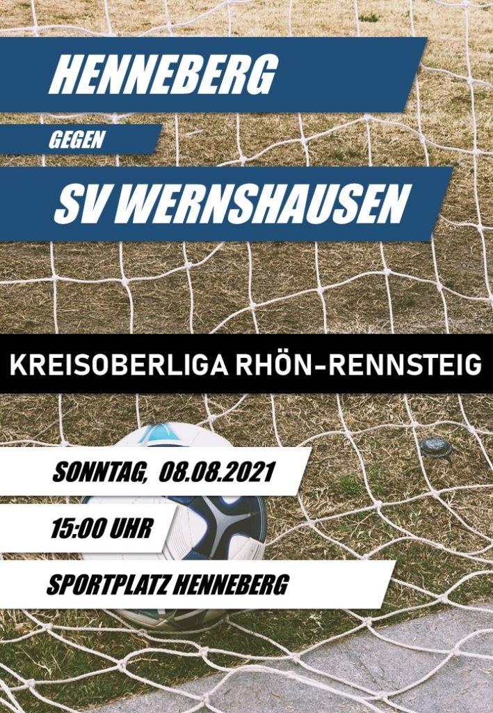 Kreisoberliga 2021/2022 – 01. Spieltag