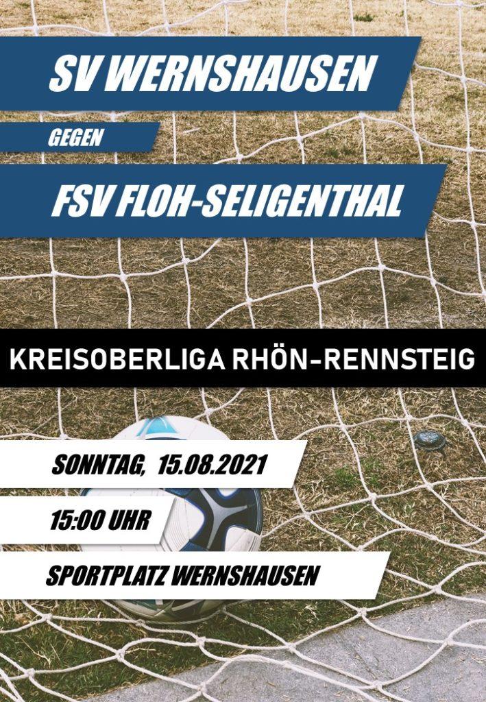 Kreisoberliga 2021/2022 – 02. Spieltag