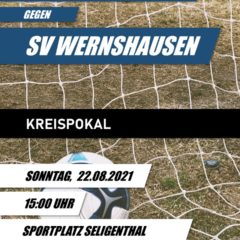 Kreisoberliga 2021/2022 – Kreispokal
