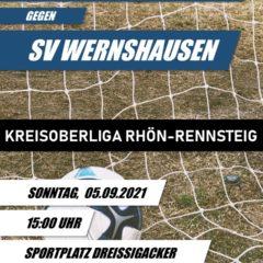 Kreisoberliga 2021/2022 – 04. Spieltag