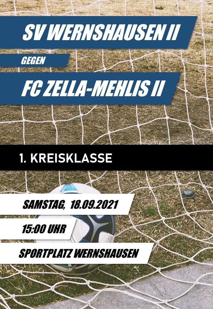 1. Kreisklasse 2021/2022 – 04. Spieltag
