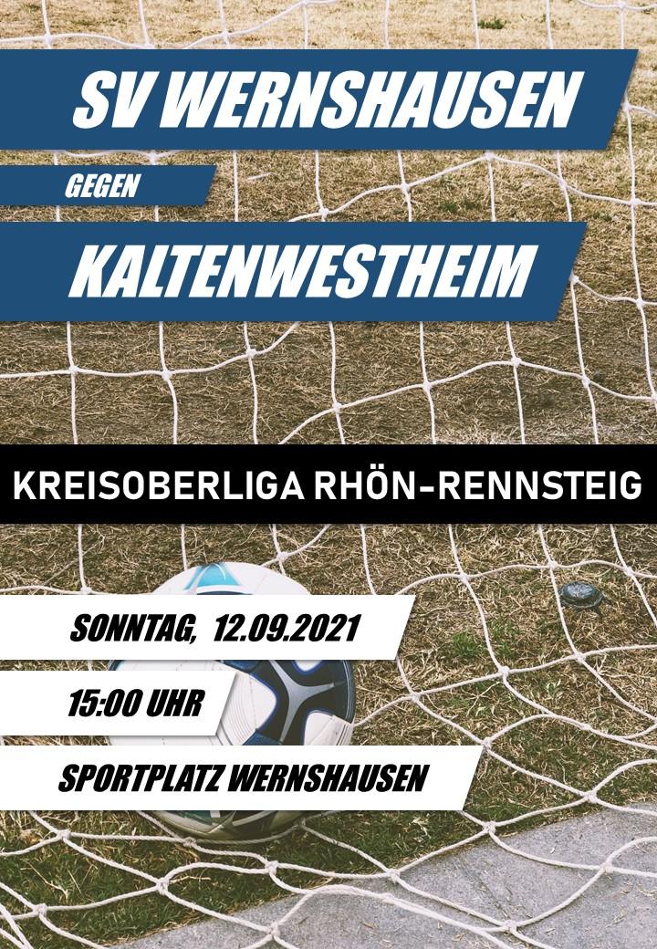 Kreisoberliga 2021/2022 – 05. Spieltag