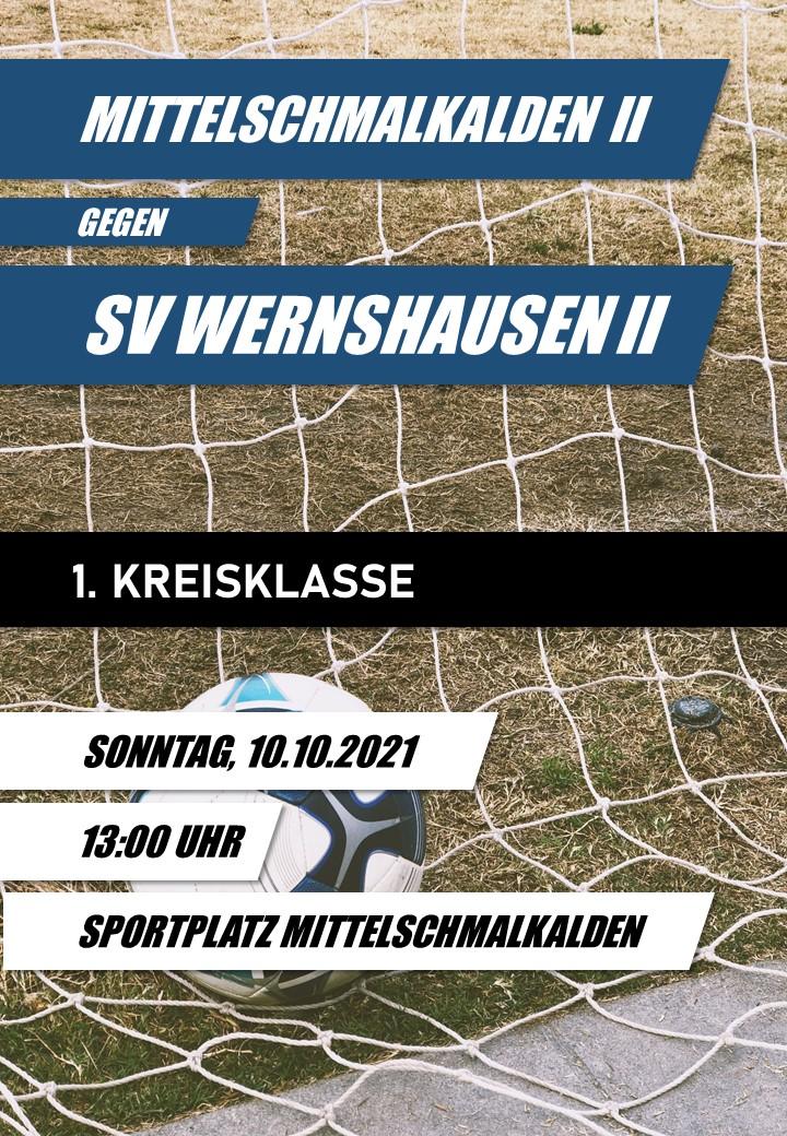 1. Kreisklasse 2021/2022 – 07. Spieltag