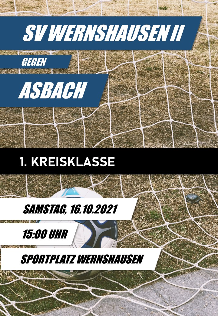 1. Kreisklasse 2021/2022 – 08. Spieltag