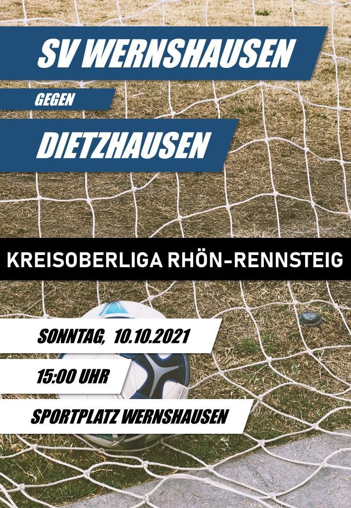 Kreisoberliga 2021/2022 – 09. Spieltag